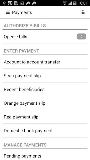 ZGKB Mobile Banking  Paidproapk.com 3