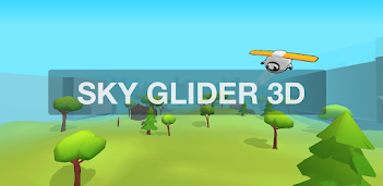 How to Download and Play Sky Glider 3D on PC, for free!