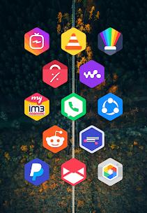 Sudus – Hexa Icon Pack 4