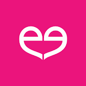 icono Meetic, aplicación de citas. Conoce gente y chatea