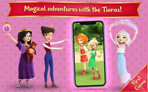 Little Tiaras: Magical Tales! Good Games for Girls 1.1.1 Screenshots 7