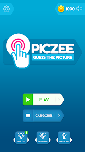 Piczee! Guess the Picture Quiz: Photo Puzzle Quest