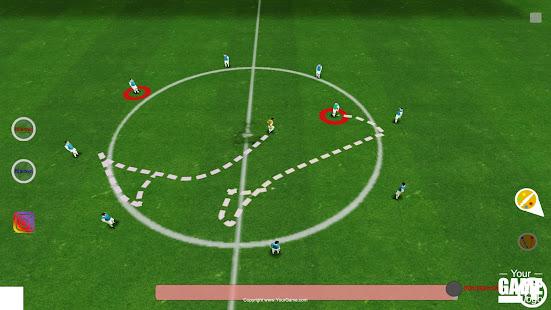 Download Football 3D Viewer For PC Windows and Mac apk screenshot 7