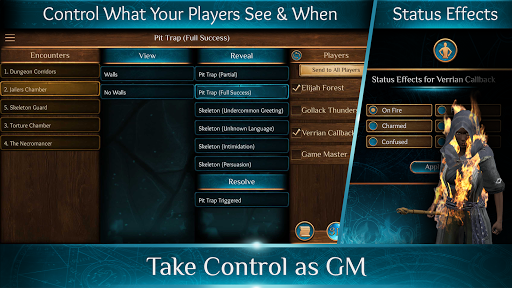 Ardent Roleplay - AR for Tabletop RPGs 1.7.5.4 screenshots 6
