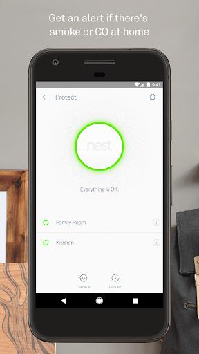 Nest  screenshots 4