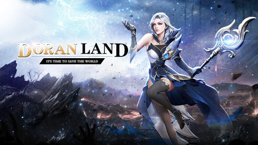 Doran Land - Originuff08Europeuff09 apkpoly screenshots 11