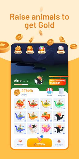 Money Whale 1.2.2 screenshots 2