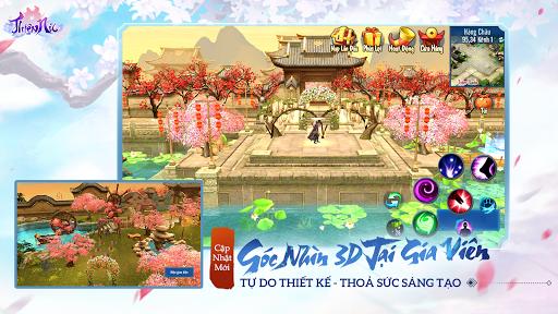Thiu1ec7n Nu1eef 2 - Next Generation screenshots 11