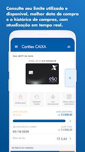 Cartões CAIXA For Android 3