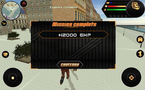 Robot Ball Mod Apk (Unlimited Money/God Mode) 3