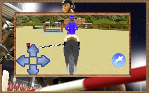 riding star – childproof screenshot 3