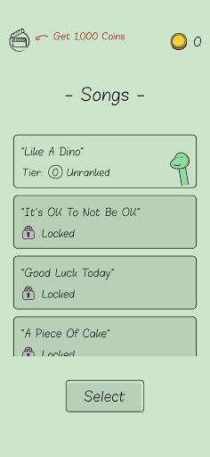 ダウンロード Like A Dino! mod apk 2