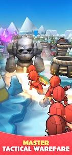 Mini War: Pocket Defense 8