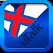 uTalk フェロー語 - Androidアプリ