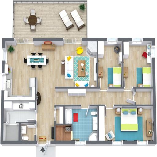 Floor Plan Creator Apps On Google Play