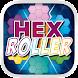 HexRoller - Androidアプリ
