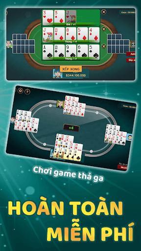 Mu1eadu Binh - Binh Xu1eadp Xu00e1m 1.5.0 screenshots 9