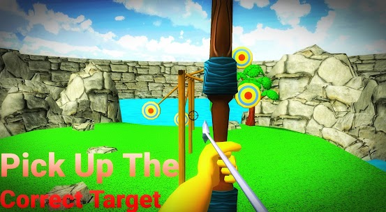 Archery Master Man-3D For Android 1