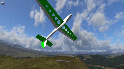 picasim: flight simulator screenshot 3