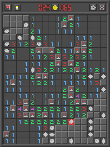 Minesweeper Classic: Retro 1.1.20 screenshots 16