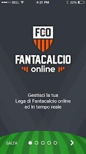 Fantacalcio Online 2020/2021 2.1.9