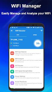 WiFi Manager  WiFi For Pc – Windows 10/8/7 64/32bit, Mac Download 1