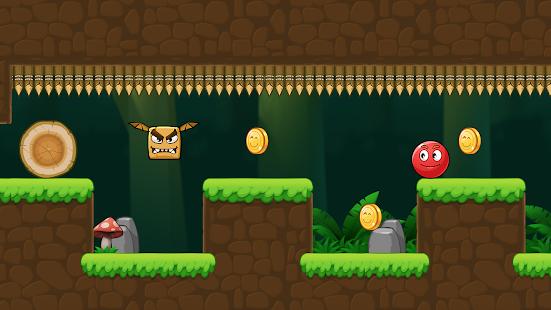 Bounce Ball Adventure 1.0.14 screenshots 13