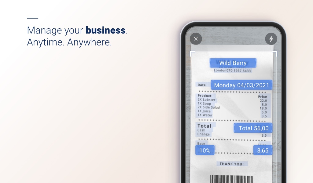 Holded - Manage your business screenshot 13