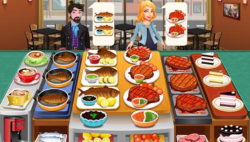 Cooking Max - Mad Chefu2019s Restaurant Games 2.0.5 Screenshots 13