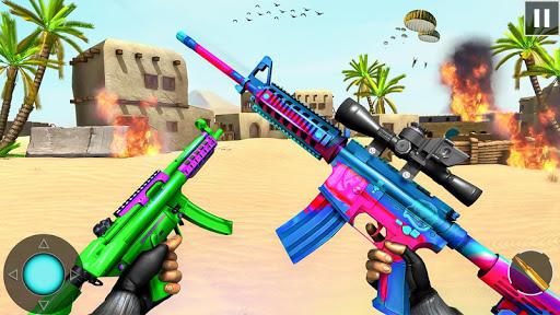 Fps Shooting Strike - Counter Terrorist Game 2019 1.0.28 screenshots 10