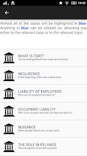 Law Made Easy! Tort Law