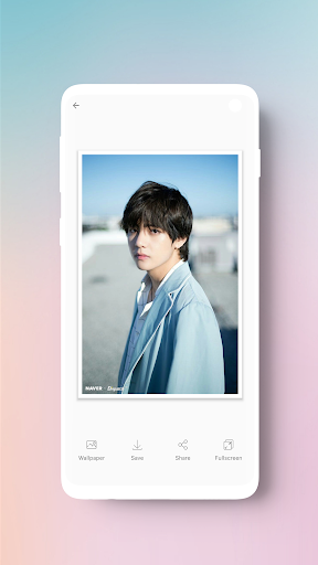 u2b50 BTS - V Kim Taehyung Wallpaper HD Photos 2020 1.7 Screenshots 5