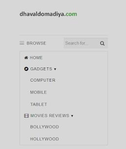 Dhaval Domadiya 1