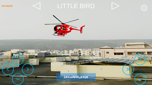 RC Helicopter AR 1.5.19 screenshots 6