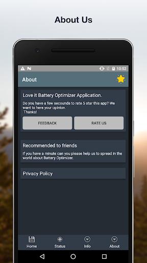 Advance Battery Saver 2021 - Battery Optimizer apktram screenshots 7