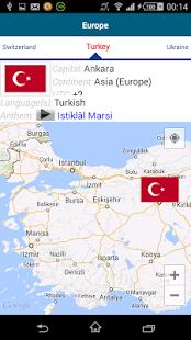 Learn Turkish - 50 languages