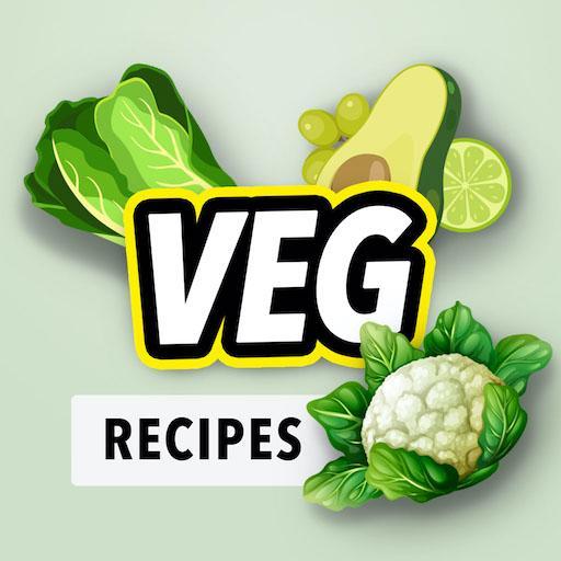 Baixar Vegetarian recipes - Vegan Cookbook
