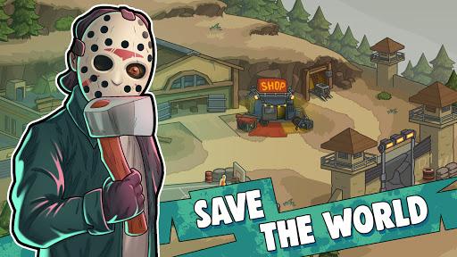 Camp Defense 1.0.363 screenshots 6