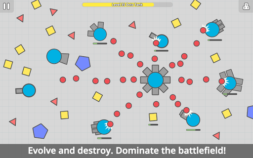 diep.io 1.2.12 screenshots 4
