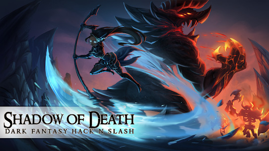 Shadow of Death Apk Android Download 2021 1