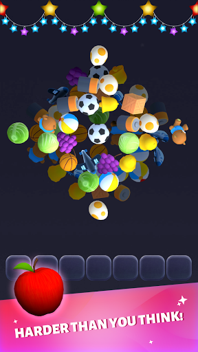 Match Fun 3D -  Triple Connect & Free Puzzle Game 1.7.2 screenshots 4