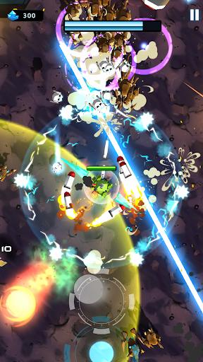 Tank Alien War: Survival Game  screenshots 6