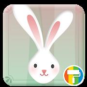Bunny Angie ASUS ZenUI Theme