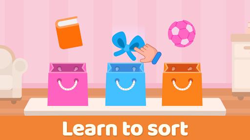 Birthday Stories - game for preschool kids 3,4,5,6 1.07 screenshots 6