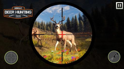 Jungle Deer Hunting 2.3.9 Screenshots 7