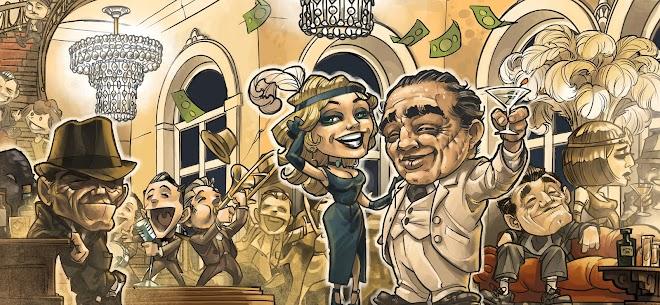 Idle Mafia Boss Mod Apk: Cosa Nostra (Unlimited NY Money) 7