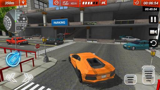 Multi Level Real Car Parking Simulator 2019 ud83dude97 3 1.0 screenshots 6