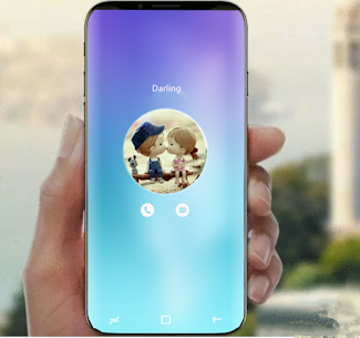 3D Launcher For Galaxy S10 & Live Wallpaper v1.2.1 [Pro] 4