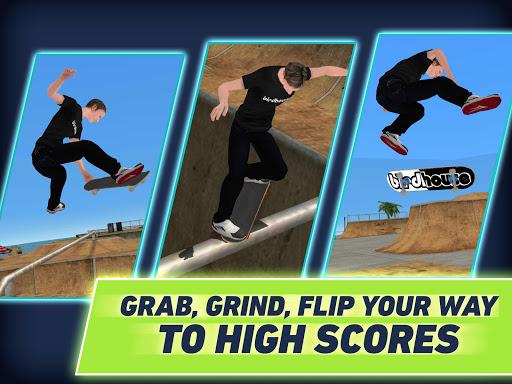 Tony Hawk's Skate Jam  screenshots 8