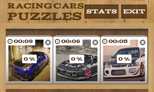 Racing cars Puzzles For PC Windows (7, 8, 10, 10X) & Mac Computer Image Number- 11